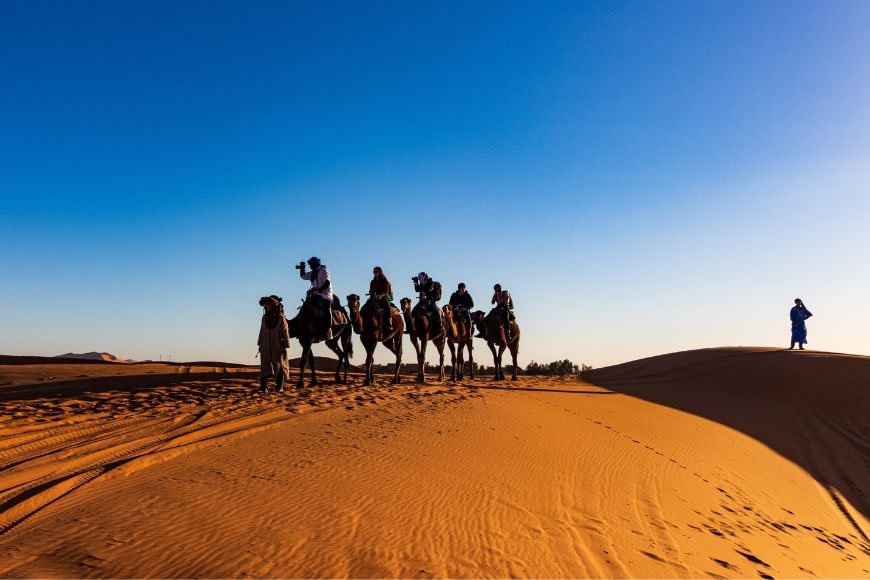 Best Desert Safaris in Dubai for 2019